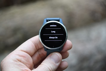 Garmin Venu with AMOLED Display: Everything You Ever Wanted