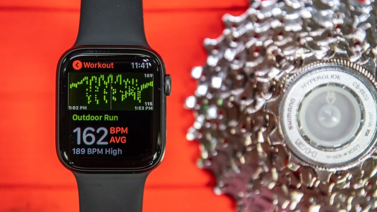 Apple Watch Series 5: Sports & Fitness In-Depth Review | DC Rainmaker