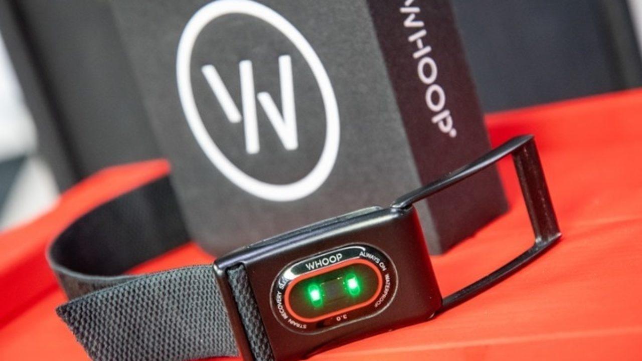 Whoop 3 0 Band Platform In Depth Review Dc Rainmaker