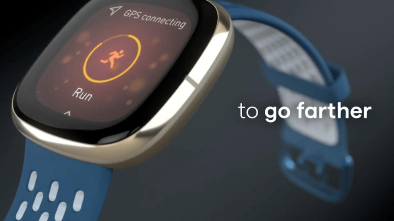 Fitbit Announces Fitbit Sense Smartwatch: Dives far deeper towards health  metrics | DC Rainmaker