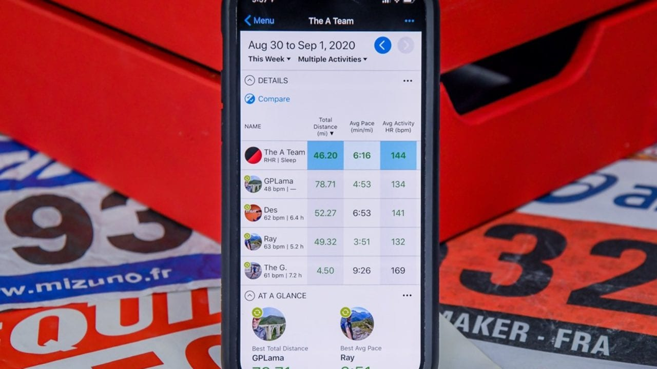 Garmin into sports software for betting bet awards on youtube 2013